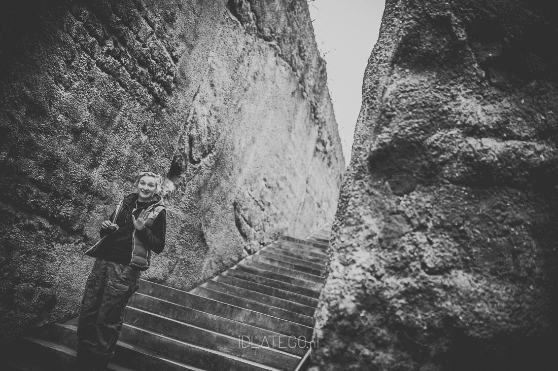 fotografia: Fotoreportaż: Roztoczański szlak bunkrów i cerkwi (039)