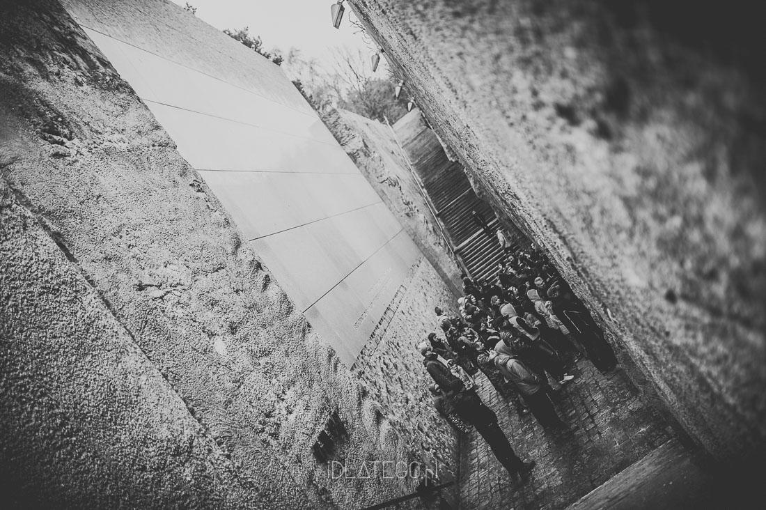 fotografia: Fotoreportaż: Roztoczański szlak bunkrów i cerkwi (040)