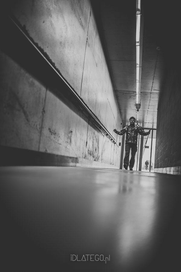 fotografia: Fotoreportaż: Roztoczański szlak bunkrów i cerkwi (064)