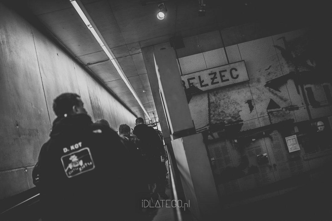 fotografia: Fotoreportaż: Roztoczański szlak bunkrów i cerkwi (068)