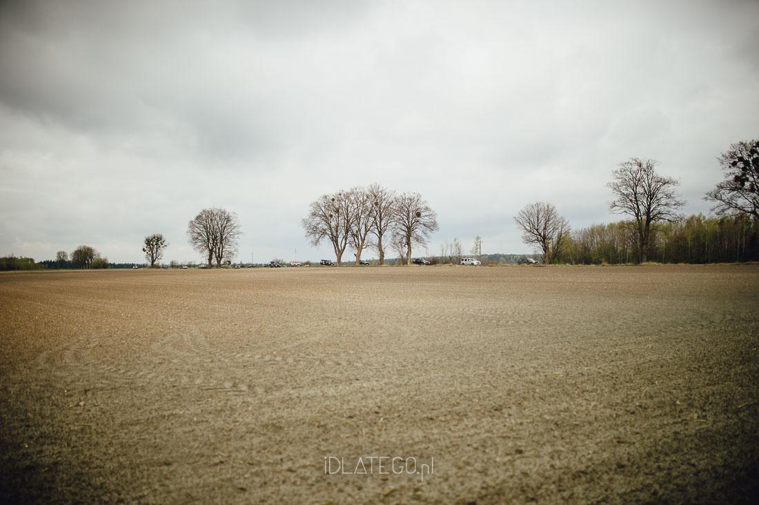fotografia: Fotoreportaż: Roztoczański szlak bunkrów i cerkwi (076)