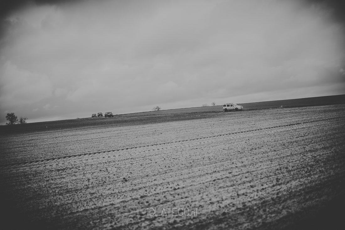fotografia: Fotoreportaż: Roztoczański szlak bunkrów i cerkwi (077)