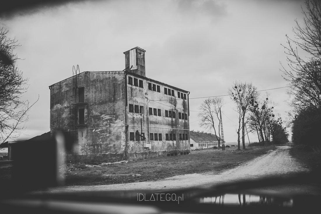 fotografia: Fotoreportaż: Roztoczański szlak bunkrów i cerkwi (081)