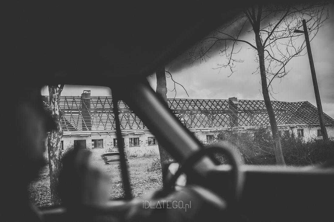 fotografia: Fotoreportaż: Roztoczański szlak bunkrów i cerkwi (082)