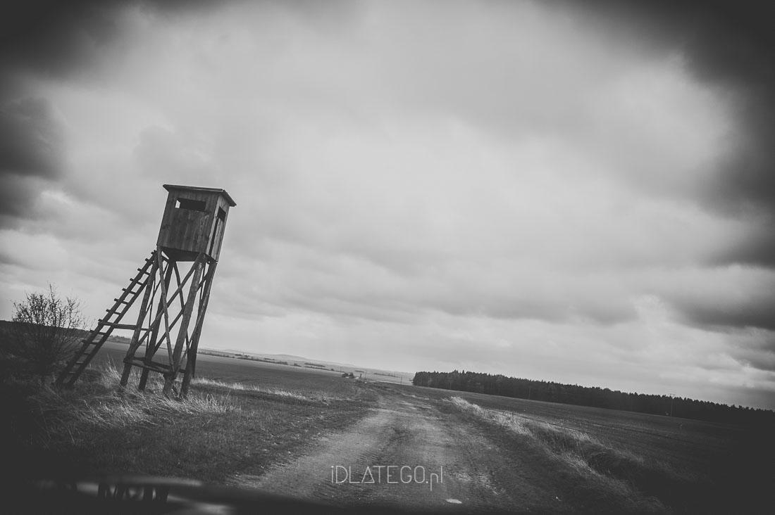 fotografia: Fotoreportaż: Roztoczański szlak bunkrów i cerkwi (083)