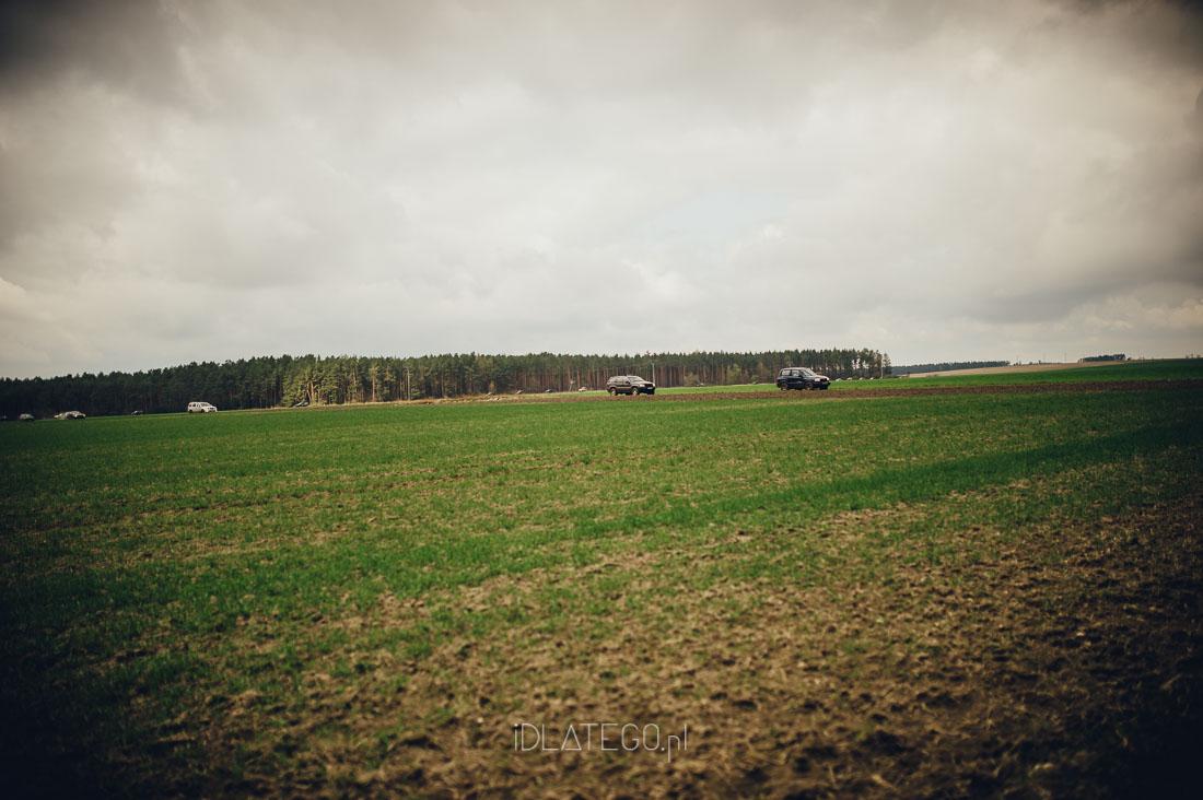 fotografia: Fotoreportaż: Roztoczański szlak bunkrów i cerkwi (086)