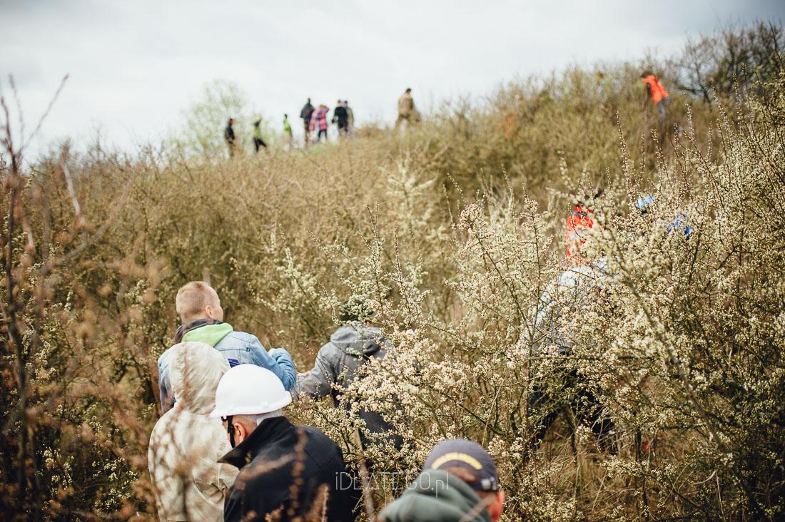 fotografia: Fotoreportaż: Roztoczański szlak bunkrów i cerkwi (091)