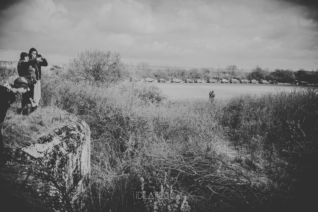fotografia: Fotoreportaż: Roztoczański szlak bunkrów i cerkwi (098)