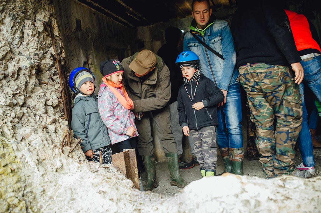 fotografia: Fotoreportaż: Roztoczański szlak bunkrów i cerkwi (109)