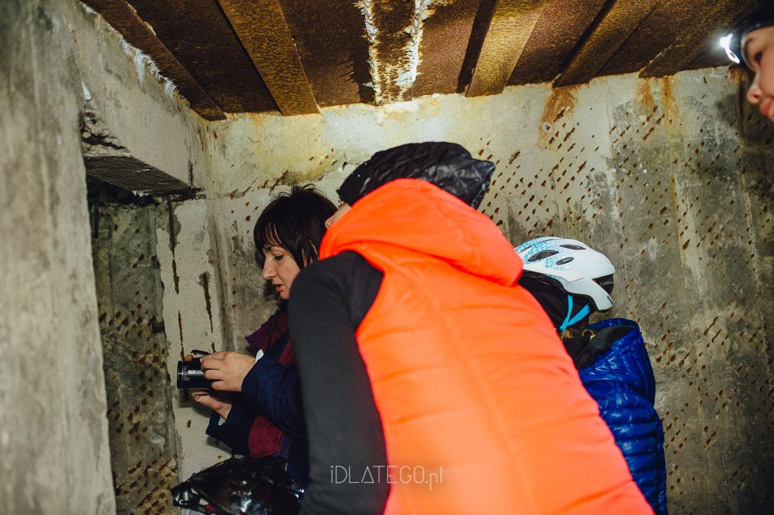 fotografia: Fotoreportaż: Roztoczański szlak bunkrów i cerkwi (110)