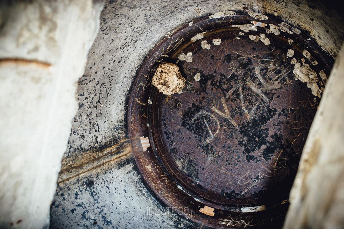 fotografia: Fotoreportaż: Roztoczański szlak bunkrów i cerkwi (111)