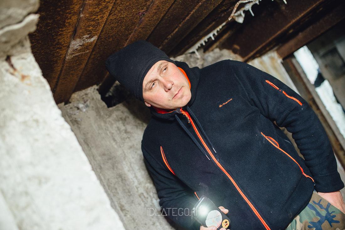 fotografia: Fotoreportaż: Roztoczański szlak bunkrów i cerkwi (112)