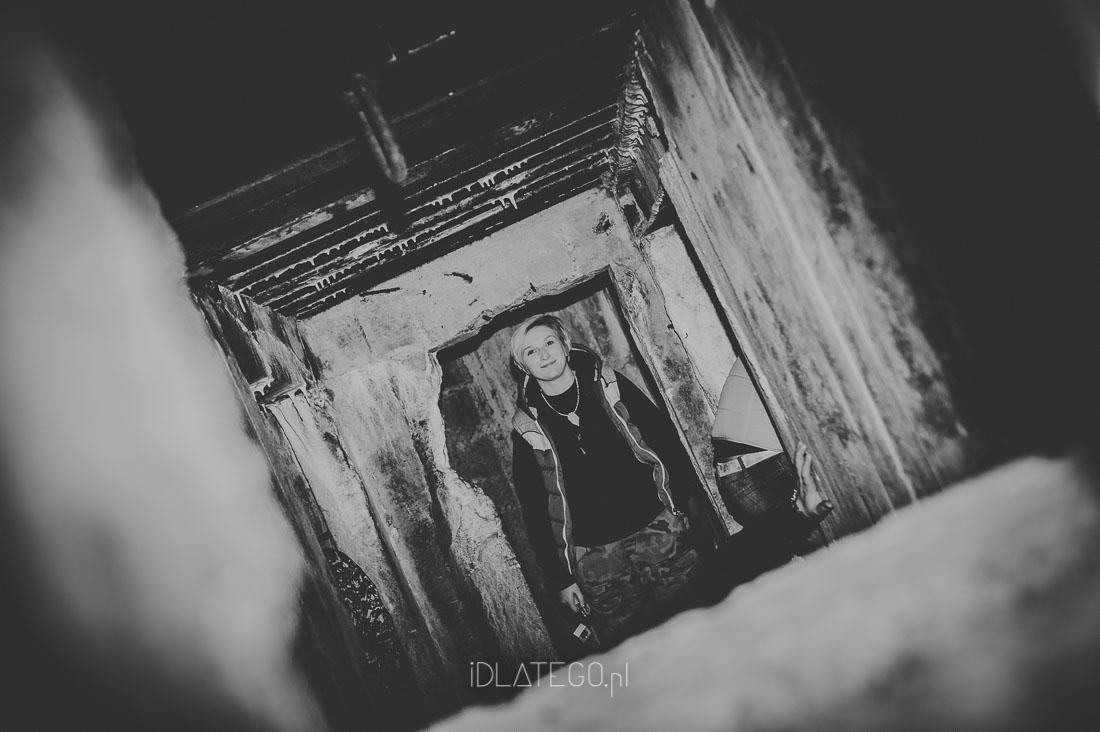 fotografia: Fotoreportaż: Roztoczański szlak bunkrów i cerkwi (113)