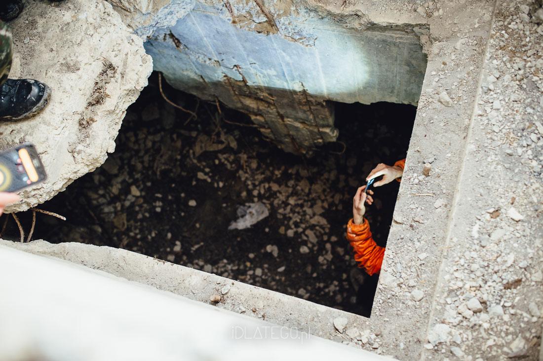 fotografia: Fotoreportaż: Roztoczański szlak bunkrów i cerkwi (115)