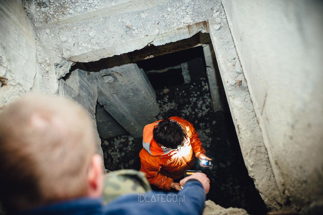 fotografia: Fotoreportaż: Roztoczański szlak bunkrów i cerkwi (116)