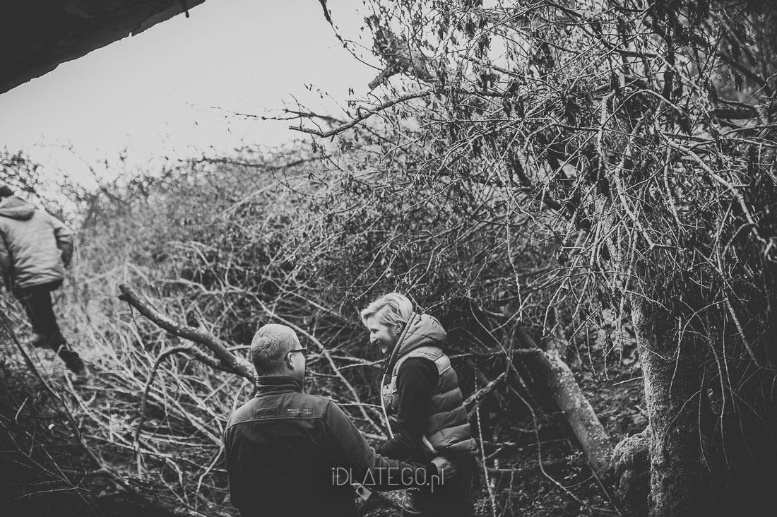 fotografia: Fotoreportaż: Roztoczański szlak bunkrów i cerkwi (120)