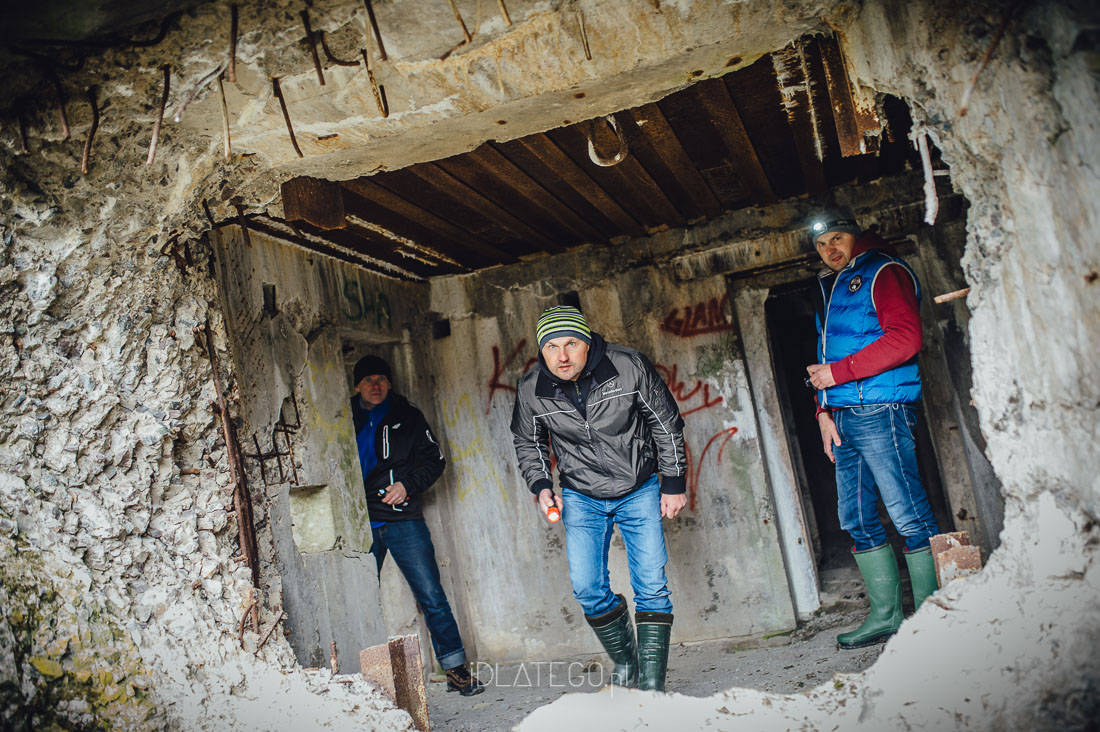 fotografia: Fotoreportaż: Roztoczański szlak bunkrów i cerkwi (121)