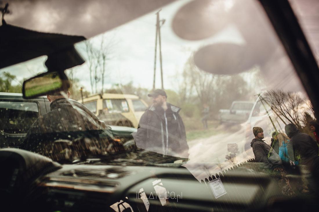 fotografia: Fotoreportaż: Roztoczański szlak bunkrów i cerkwi (135)