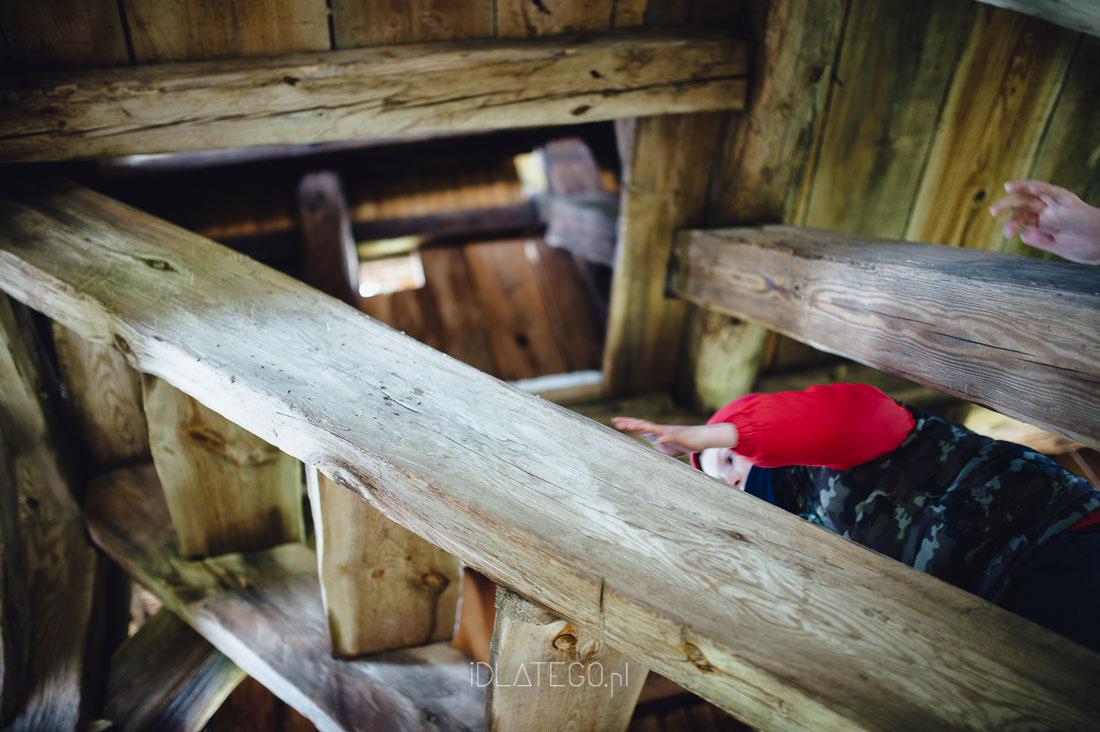 fotografia: Fotoreportaż: Roztoczański szlak bunkrów i cerkwi (136)