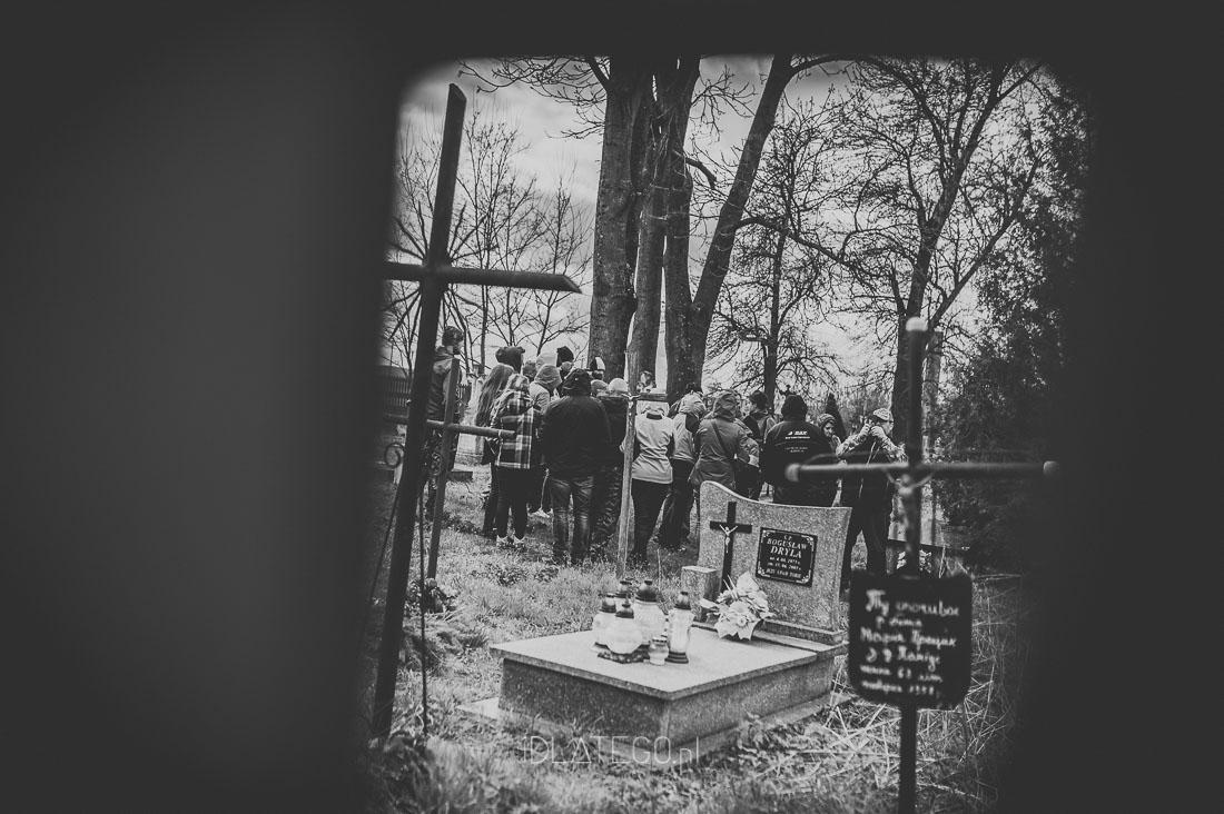 fotografia: Fotoreportaż: Roztoczański szlak bunkrów i cerkwi (139)