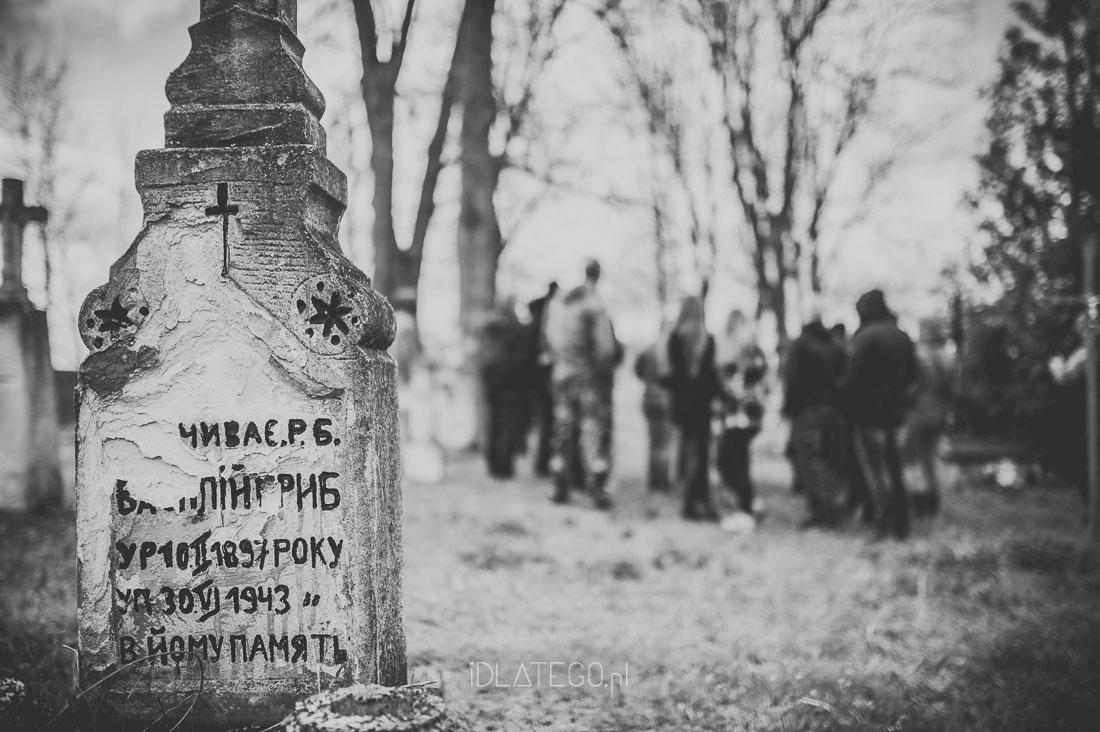 fotografia: Fotoreportaż: Roztoczański szlak bunkrów i cerkwi (141)