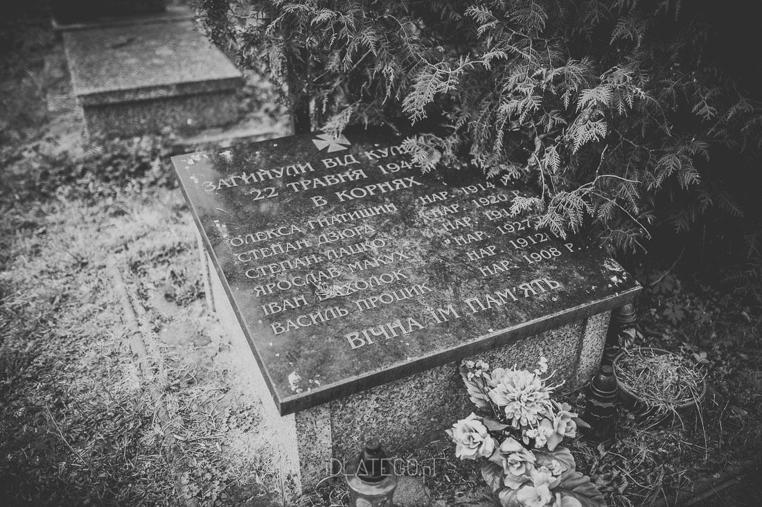 fotografia: Fotoreportaż: Roztoczański szlak bunkrów i cerkwi (143)