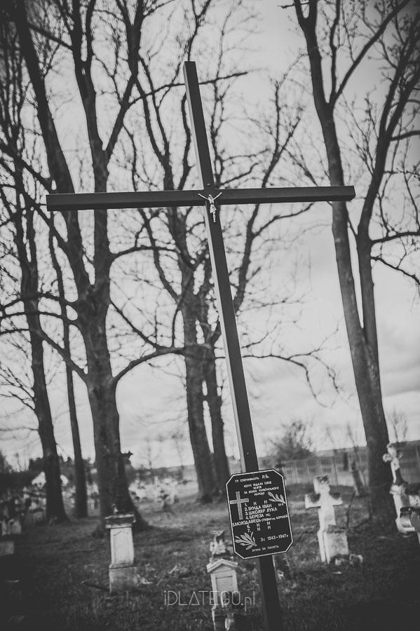 fotografia: Fotoreportaż: Roztoczański szlak bunkrów i cerkwi (144)
