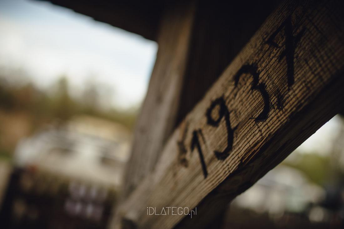 fotografia: Fotoreportaż: Roztoczański szlak bunkrów i cerkwi (146)