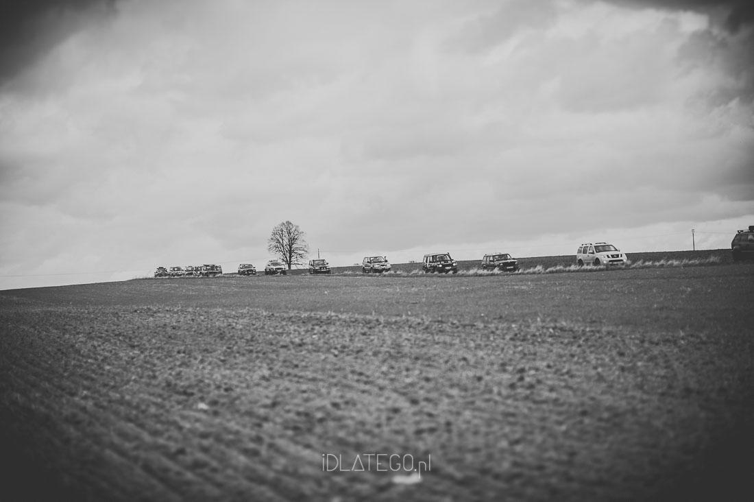 fotografia: Fotoreportaż: Roztoczański szlak bunkrów i cerkwi (153)