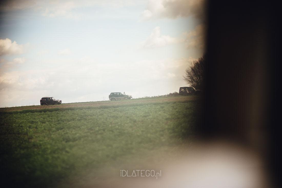 fotografia: Fotoreportaż: Roztoczański szlak bunkrów i cerkwi (154)
