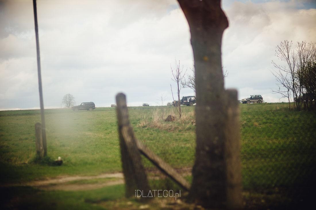 fotografia: Fotoreportaż: Roztoczański szlak bunkrów i cerkwi (155)