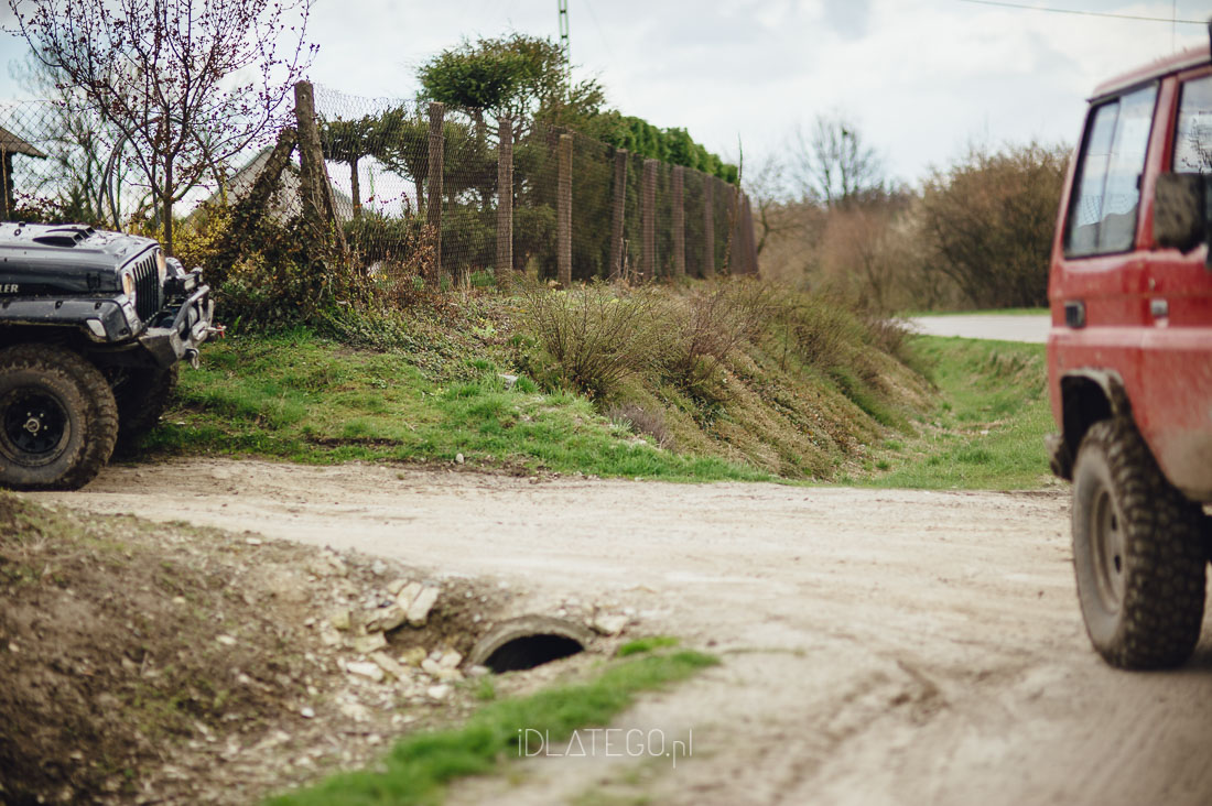 fotografia: Fotoreportaż: Roztoczański szlak bunkrów i cerkwi (156)