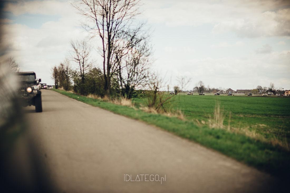 fotografia: Fotoreportaż: Roztoczański szlak bunkrów i cerkwi (163)