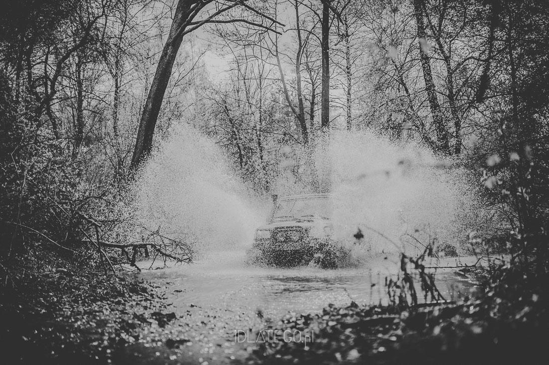 fotografia: Fotoreportaż: Roztoczański szlak bunkrów i cerkwi (194)