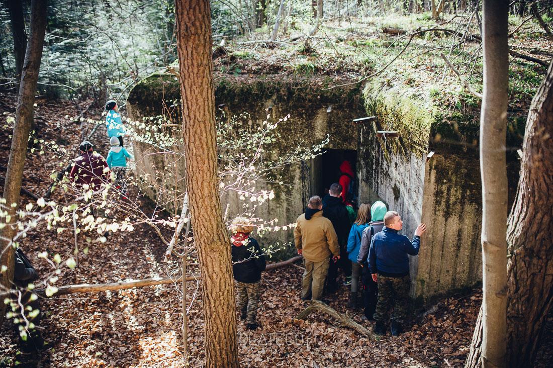 fotografia: Fotoreportaż: Roztoczański szlak bunkrów i cerkwi (327)