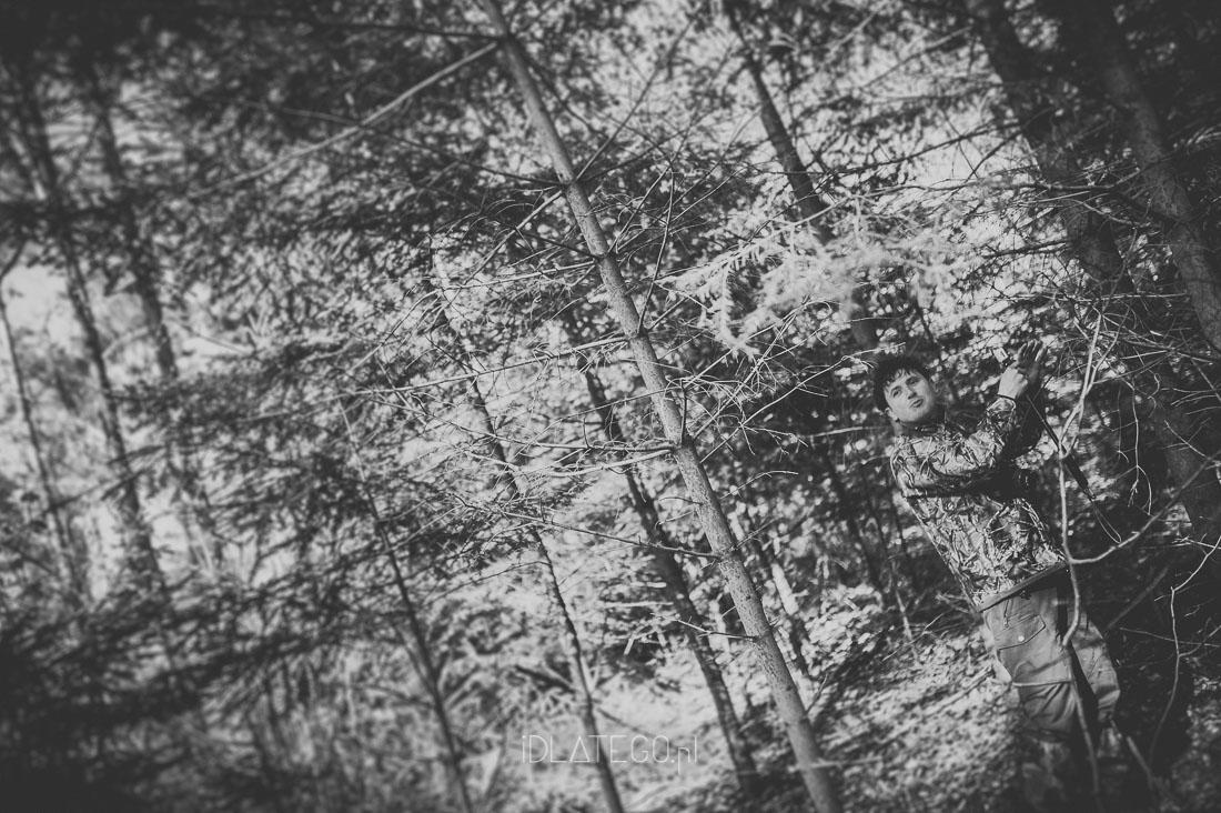 fotografia: Fotoreportaż: Roztoczański szlak bunkrów i cerkwi (333)