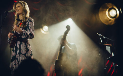 Julia Pietrucha koncert w Lublinie