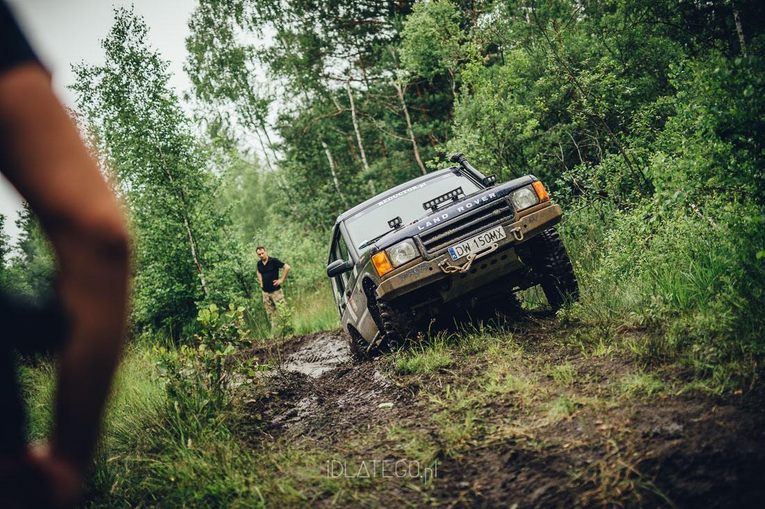 fotografia: Trakt Janowski - fotoreportaż (004)