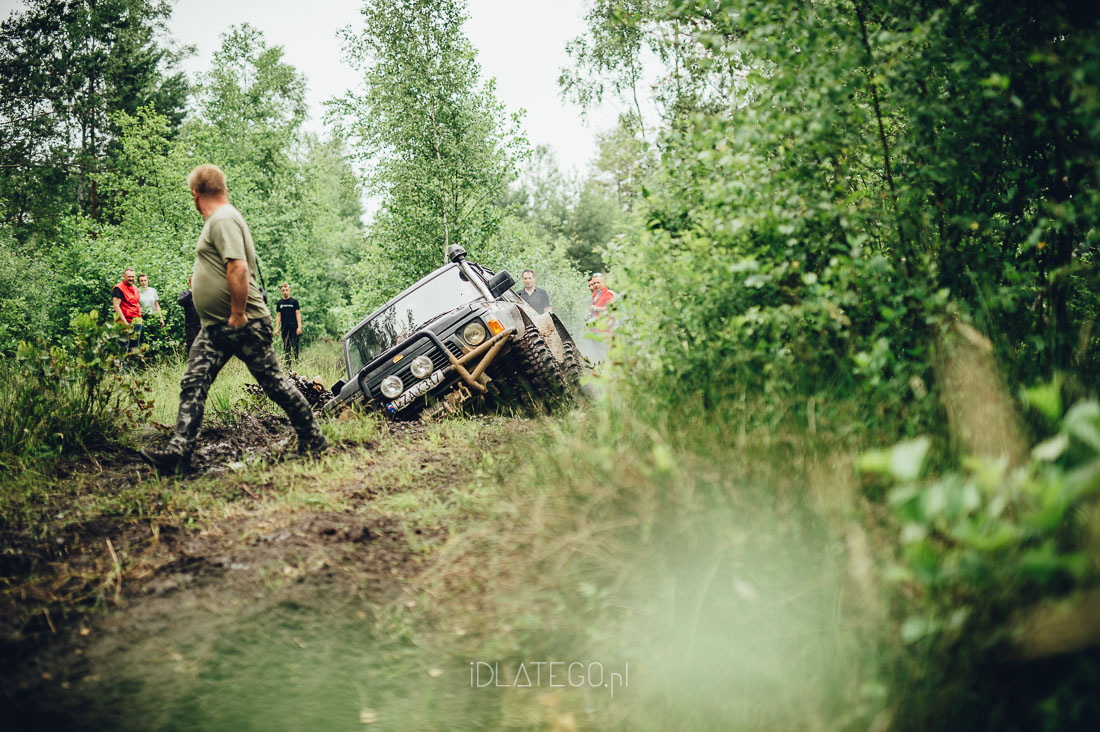 fotografia: Trakt Janowski - fotoreportaż (006)