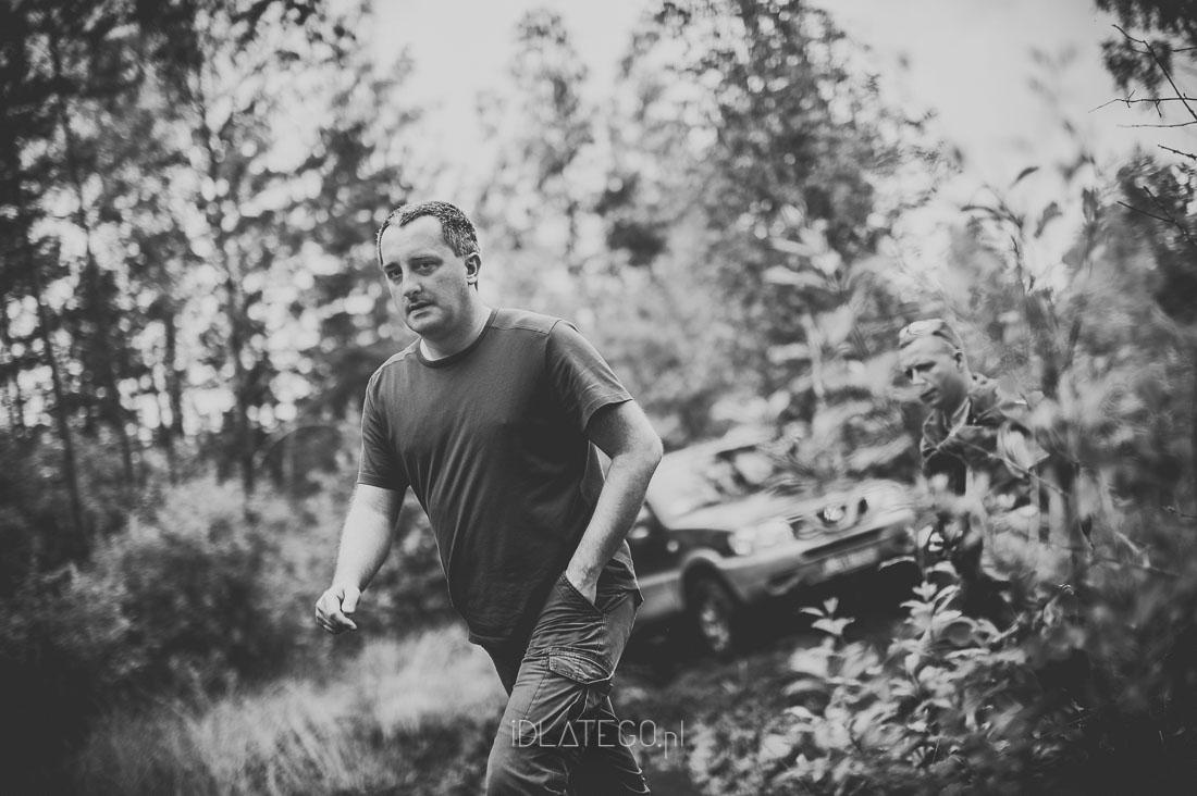 fotografia: Trakt Janowski - fotoreportaż (025)