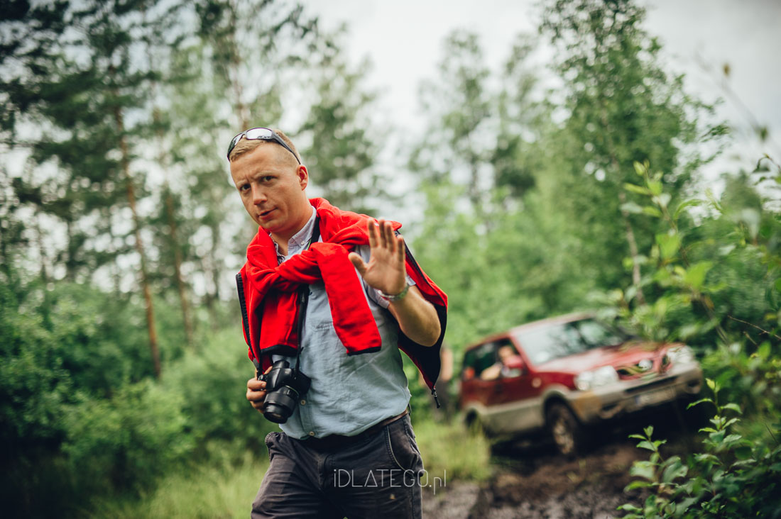 fotografia: Trakt Janowski - fotoreportaż (026)