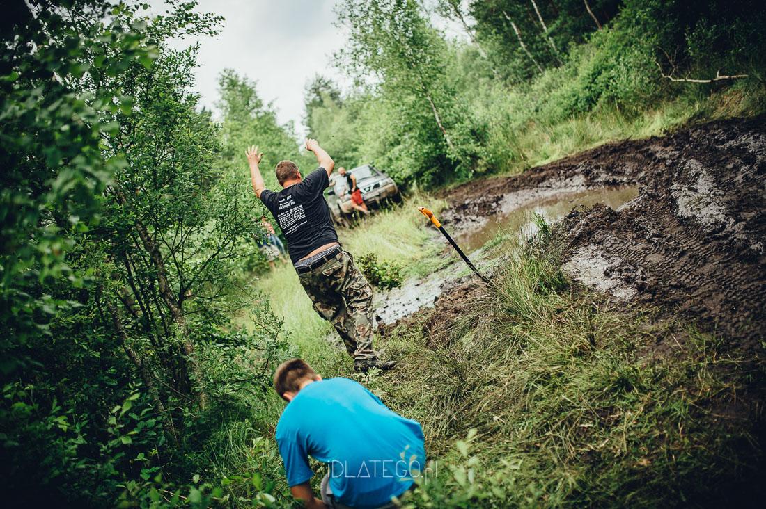 fotografia: Trakt Janowski - fotoreportaż (032)