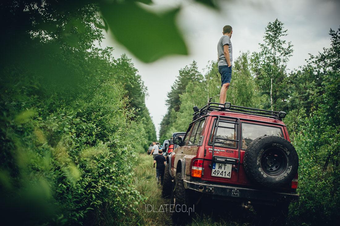 fotografia: Trakt Janowski - fotoreportaż (034)