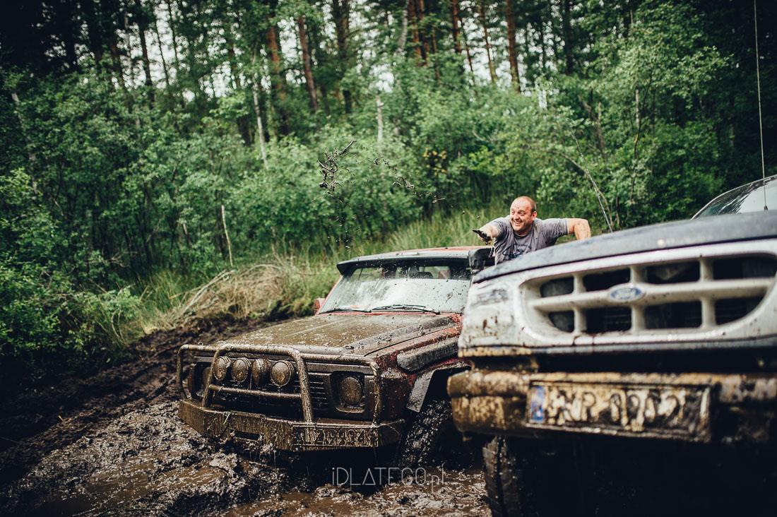 fotografia: Trakt Janowski - fotoreportaż (046)