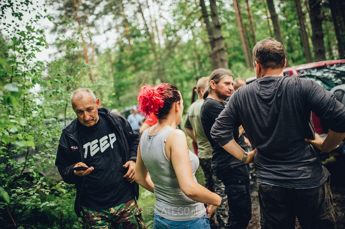 fotografia: Trakt Janowski - fotoreportaż (093)