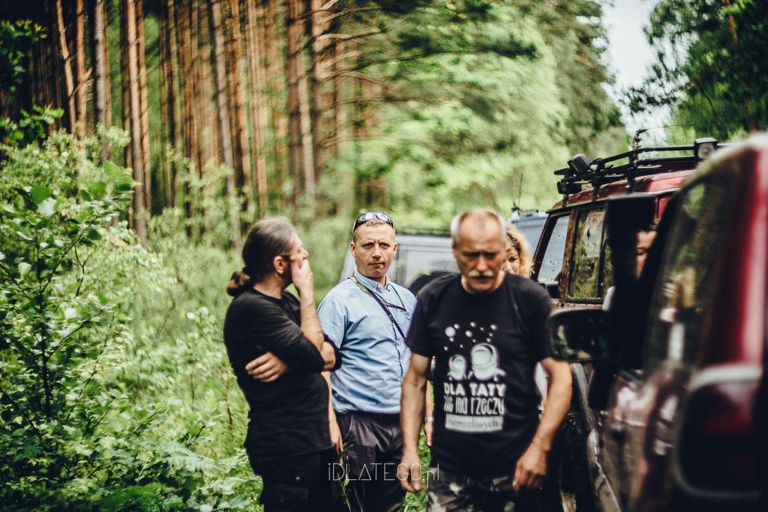 fotografia: Trakt Janowski - fotoreportaż (098)