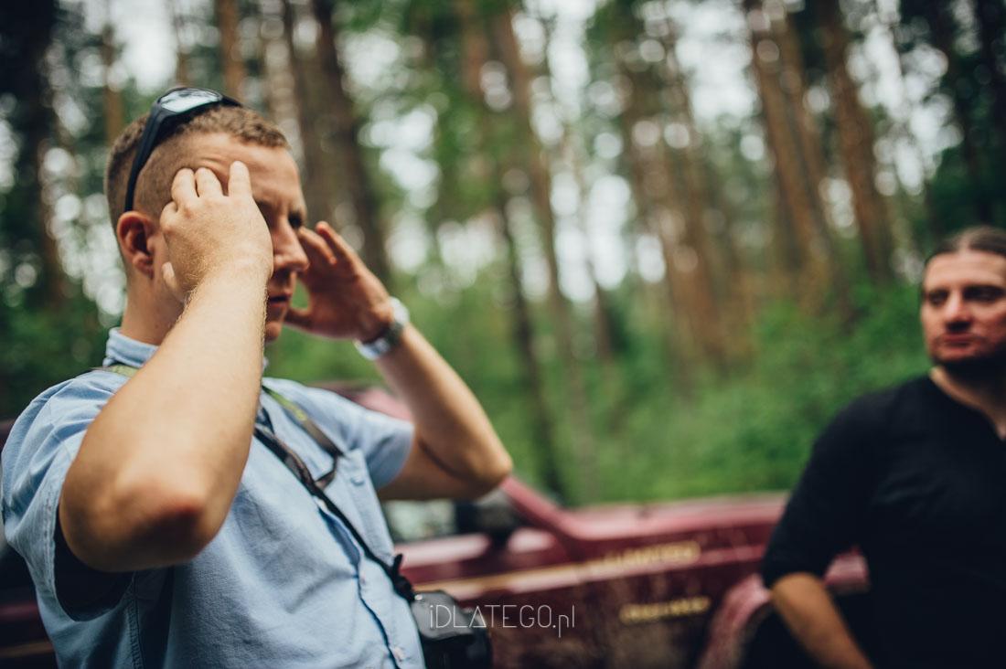 fotografia: Trakt Janowski - fotoreportaż (104)