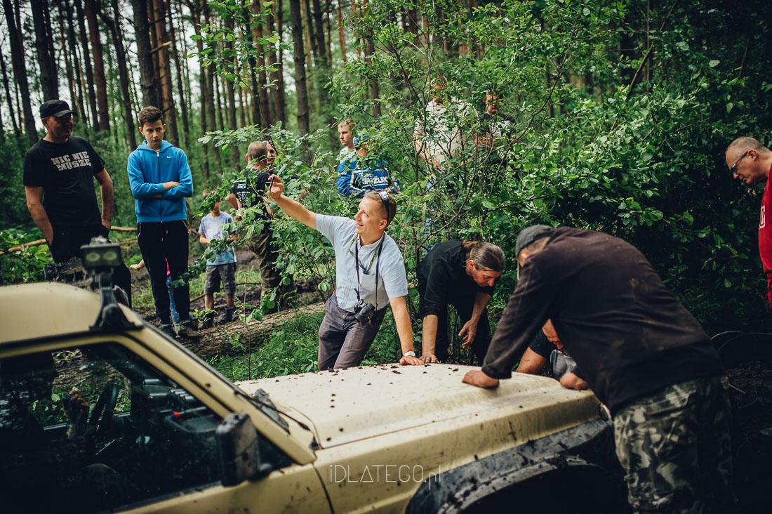 fotografia: Trakt Janowski - fotoreportaż (114)