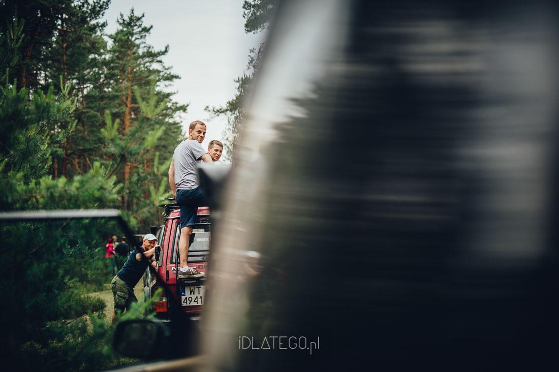 fotografia: Trakt Janowski - fotoreportaż (156)