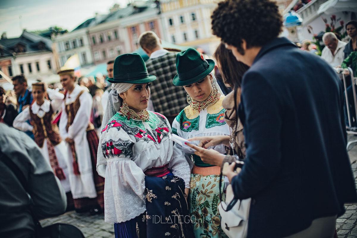 fotografia: Eurofolk 2012. Zamość. (010)